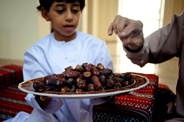 When Should Children Start Fasting in Ramadan? (Hint: It's Not 'One Size Fits All')