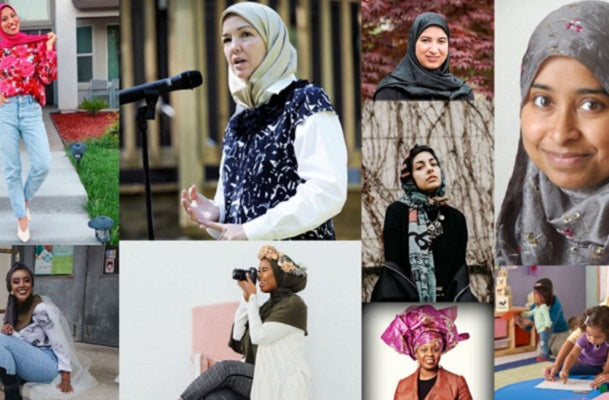 10 Muslim Women Founders and Leaders Making Their Mark!