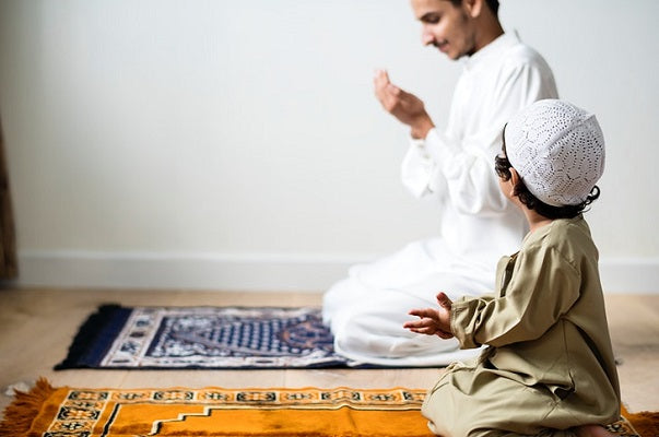 How to Pray Salat al-Jumu'ah (Friday Prayers) at Home – Your Questions Answered