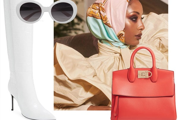 Feminine, Swinging, Soulful and Excellent! Styling Accessories Through the Decades