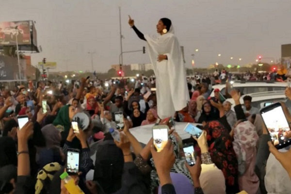 Sudan's Fight for Democracy - a Summary of Events & How You Can Help