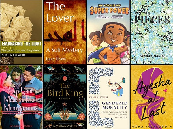 Don't Miss Reading These Muslim Women Authors from 2019!
