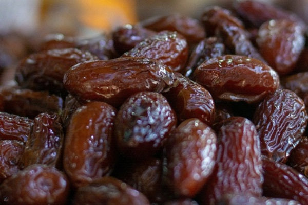 Why My Love for the Prophet Muhammad (saw) Means I Will No Longer Eat Dates