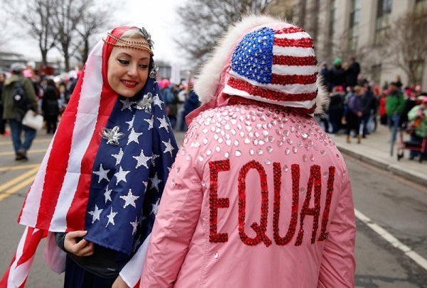 Unapologetically Muslim – This is What America Looks Like