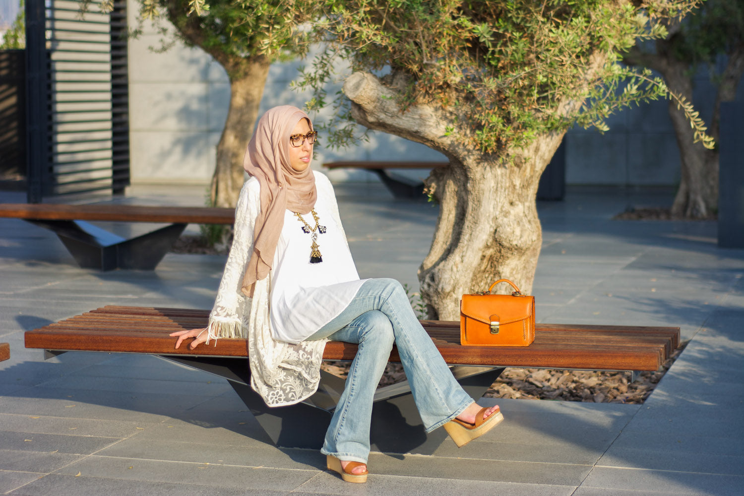 A Hijabi's Guide to Building Your Hijab Collection