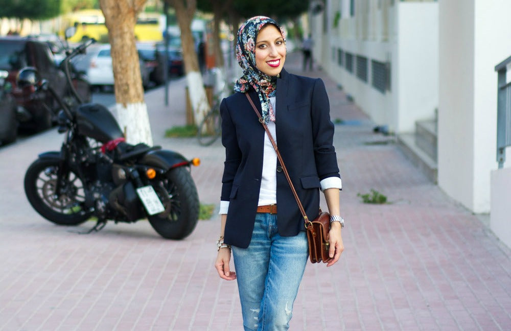 A Hijabis Guide to Building Your Hijab Collection