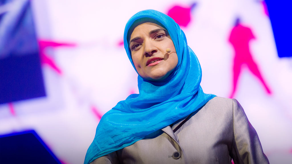 Dear Graduates – What Do You Have to Give? A Commencement Speech from Dalia Mogahed