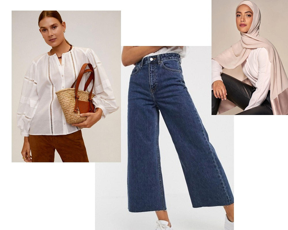 Planning Your Eid Outfit Now – 3 Looks to Inspire You!