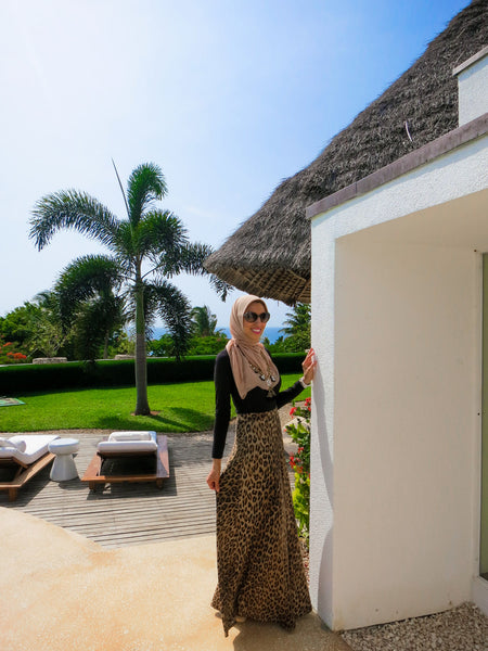 Zanzibar Diamonds Star of the East Resort HH Around the World 5