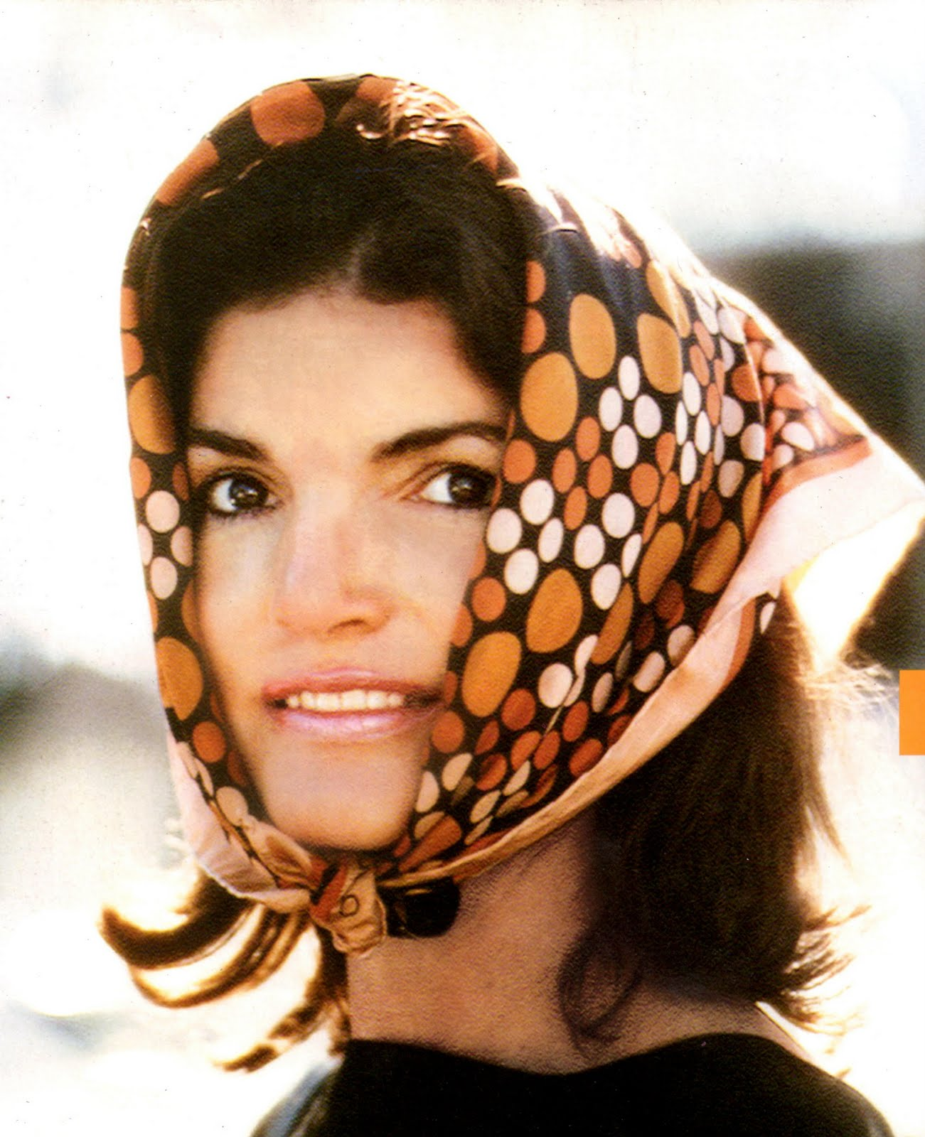 HH Style Icon Part III: Jackie Kennedy Onassis – Haute Hijab