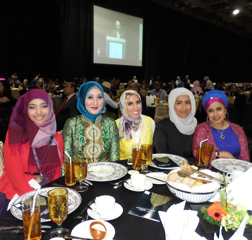 HH Around the World Malaysia WIEF Gala Dinner