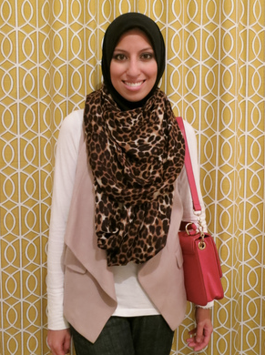 A Hijabi 39 S Guide On How To Wear Neck Scarves With Hijab