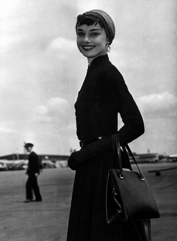 Audrey Hepburn Fashion Style Tumblr