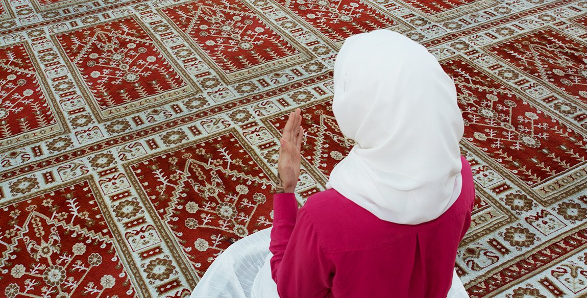 A New Convert's Go-To Guide To Islam For the Start of Your Muslim Life