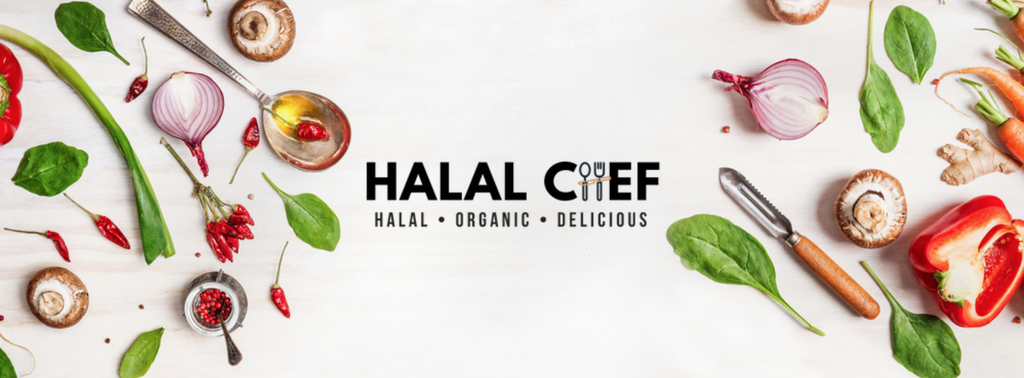 Meet the Muslim Couple Bringing Quality Halal Food To The