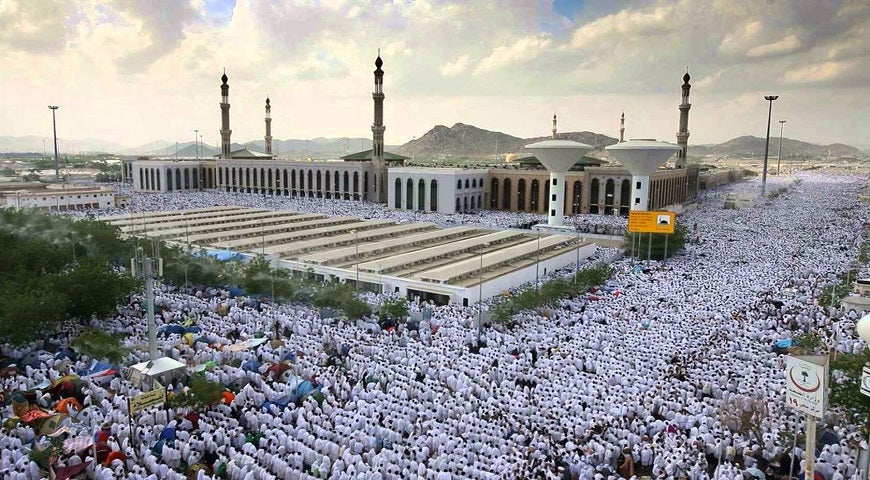 A Hajj Guide for First Timers - About Islam