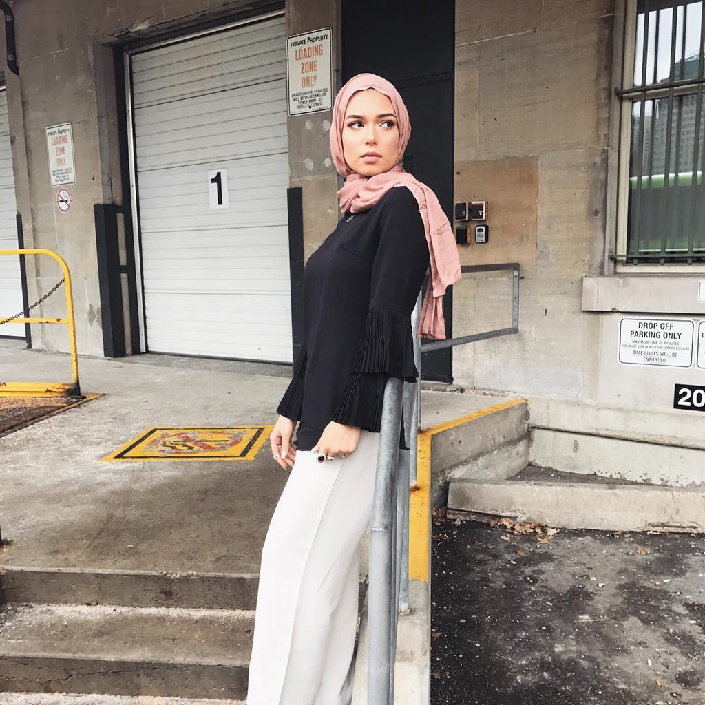 28 Most Influential Hijabi Bloggers You Should Be