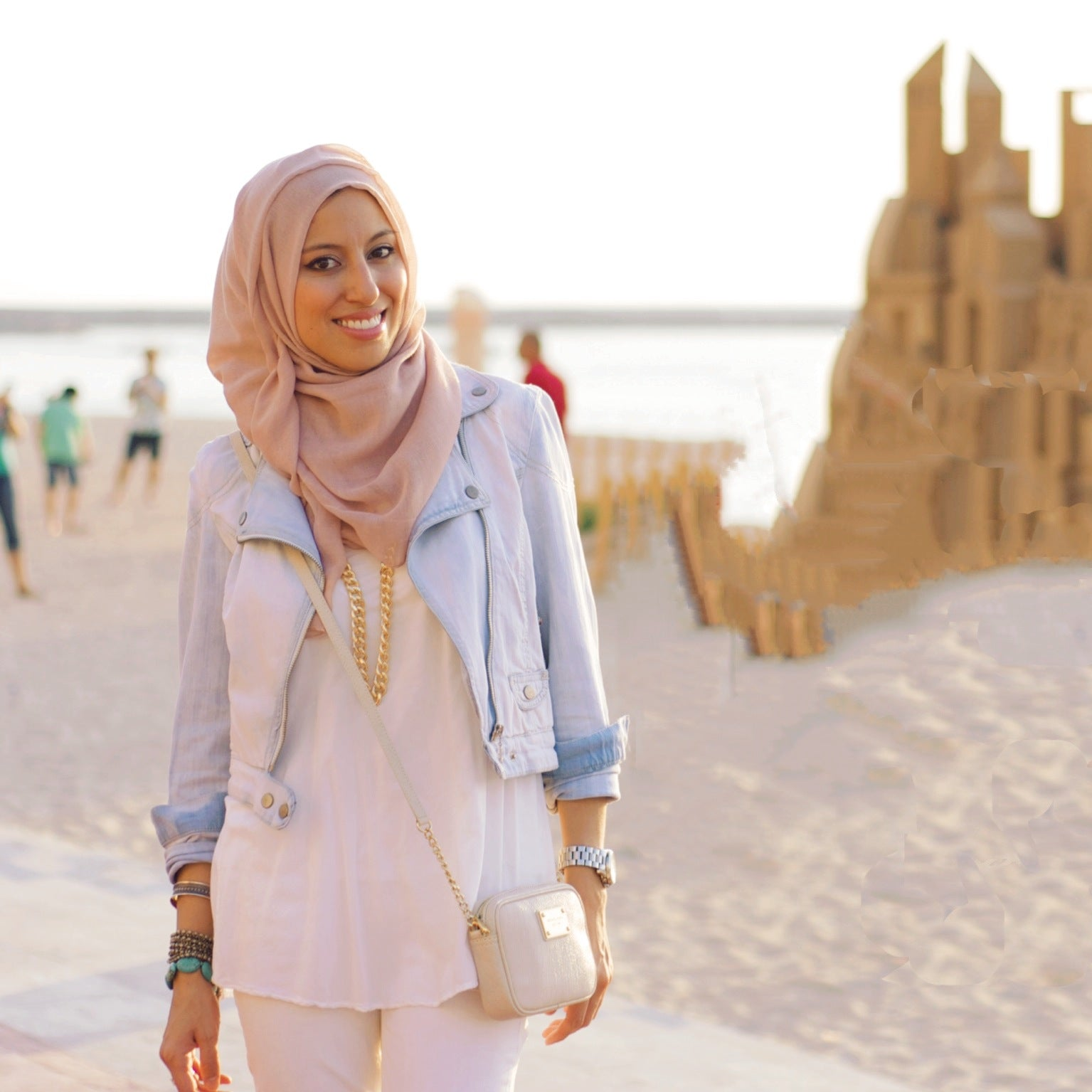 44c7a120fb A Hijabi's Guide to Matching your Hijab to Your Outfit – Haute Hijab