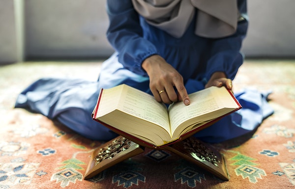5 Ways to Cope and Survive a Challenging Ramadan in Quarantine