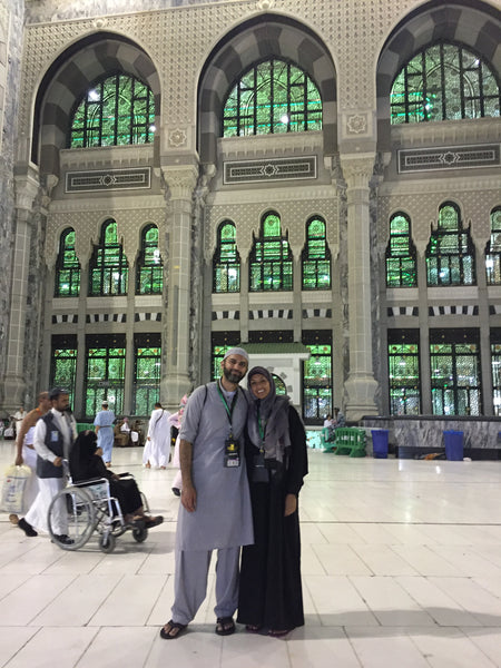 What to Expect At Hajj - A First Timer's Guide – Haute Hijab
