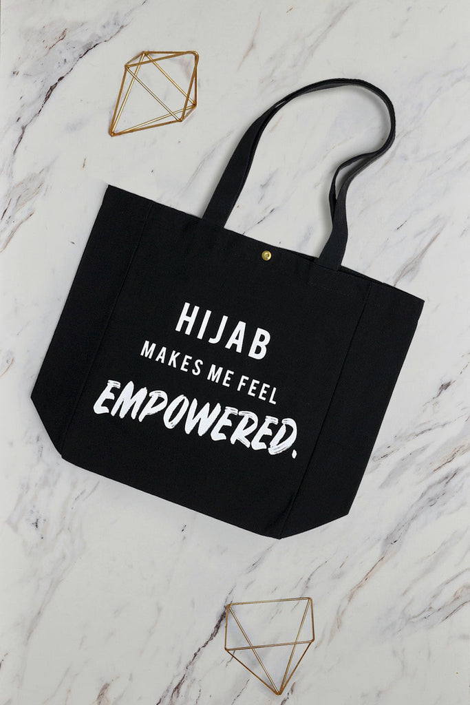 HH Tote Bag - Empowered