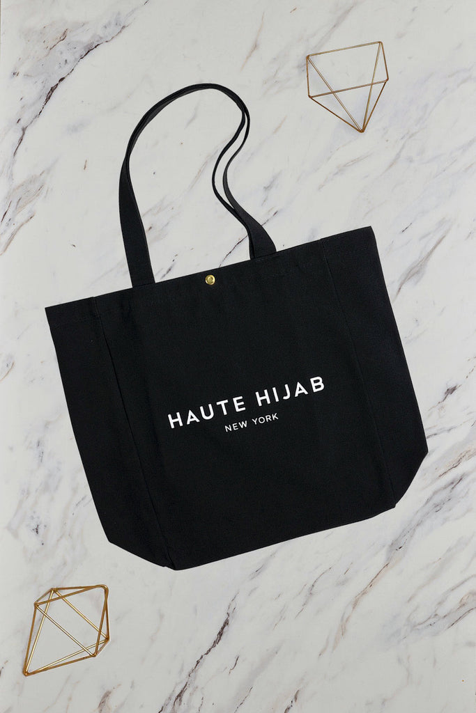 HH Tote Bag - Protected
