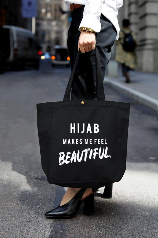 HH Tote Bag - Beautiful