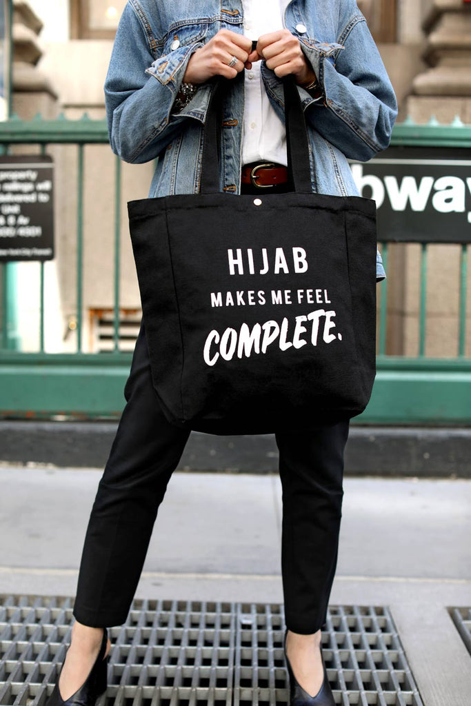 HH Tote Bag - Complete