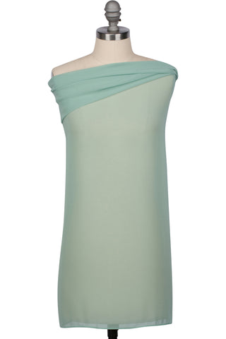 Perfect Everyday Scarf - Celadon