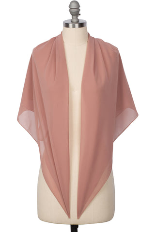 Perfect Everyday Scarf - Tawny