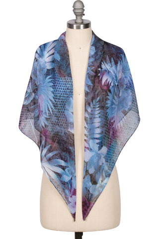 Twilight in Tahiti Scarf