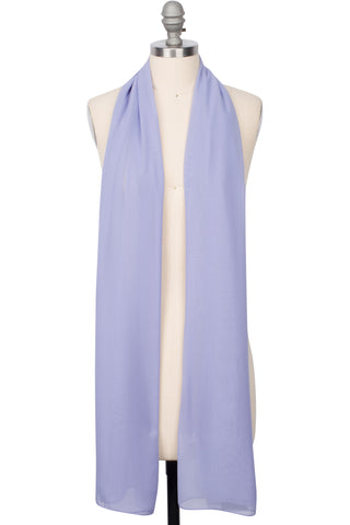 Perfect Everyday Wrap - Periwinkle