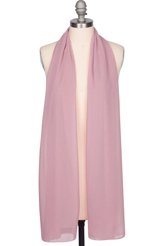 Perfect Everyday Wrap - Rose Quartz