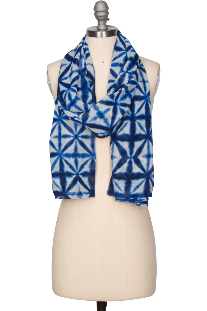 Wraps - Shibori Dream Wrap