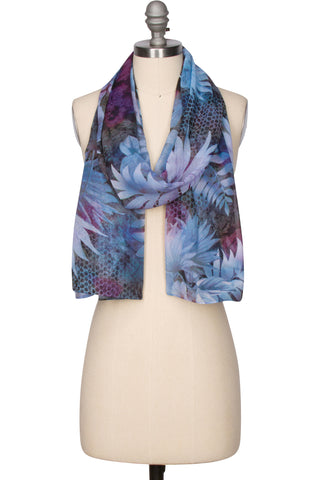 Twilight in Tahiti Wrap