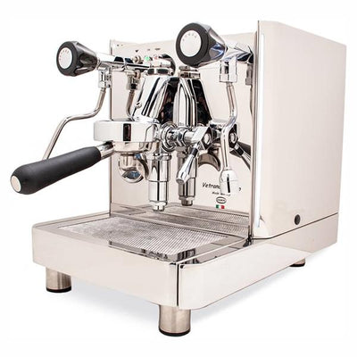 Quick Mill Vetrano 2B EVO Dual Boiler Espresso Machine 0995P-A-EVOLED