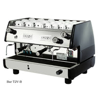 La Pavoni Bar-T 2 Group Volumetric Commercial Espresso Machine  BAR-T 2V