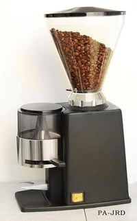 La Pavoni Junior JR Grinder, Doser Black PA-JRD