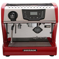 La Spaziale Espresso Machine S1-DREAM