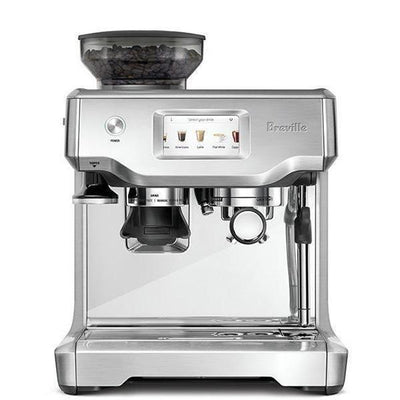 Breville Barista Touch Brushed Stainless Steel Espresso Machine BES880BSS