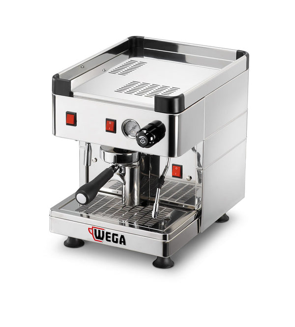 Wega Mini Nova Semi Automatic Espresso Machines
