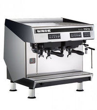 UNIC Mira 2 Group Volumetric (Tall Cup) Espresso Machine TWMIRAHP