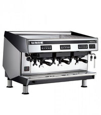 Unic Mira 3 Group Volumetric Espresso Machine TRMIRA
