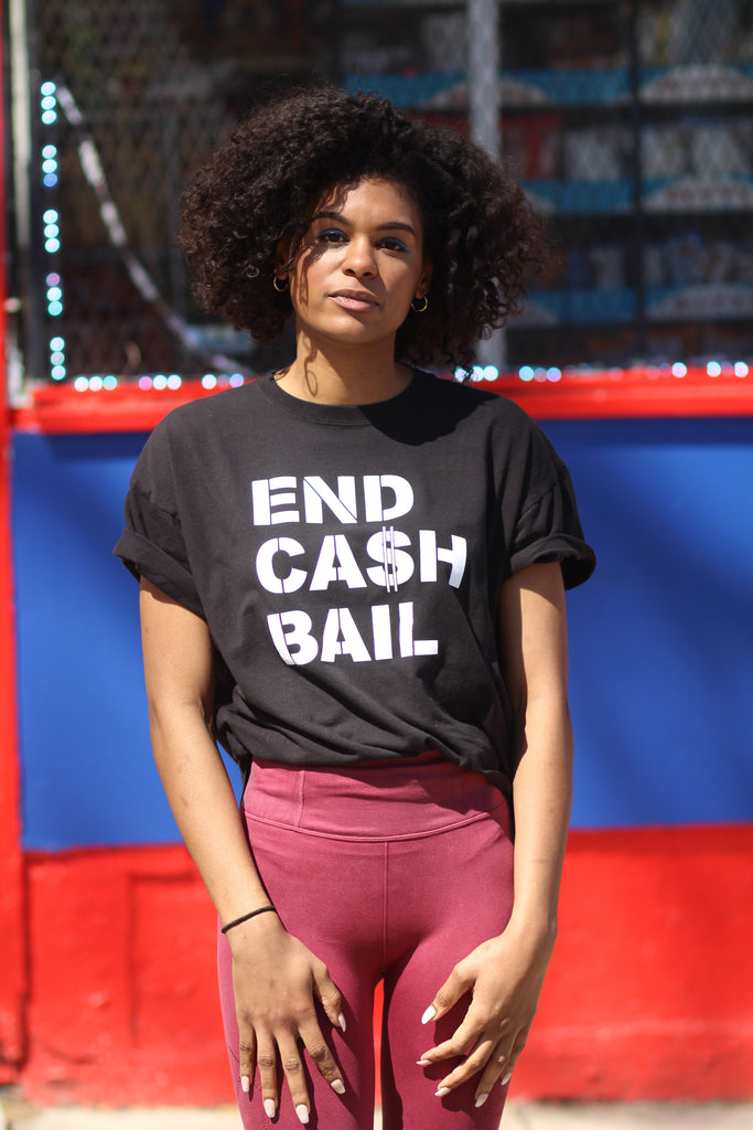 Cash Bail and Grant Blvd