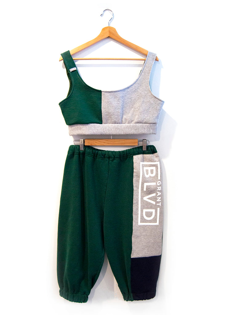 GB Zero Athleisure Set (XL)