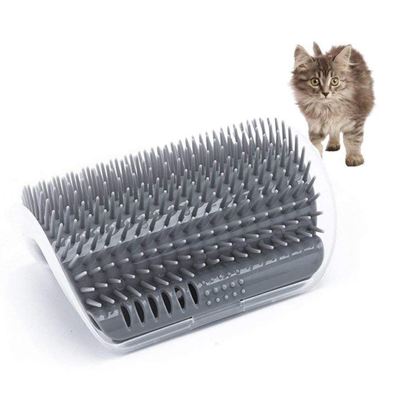 Hirundo® Cat Self Grooming Brush Perfect Massager Tool