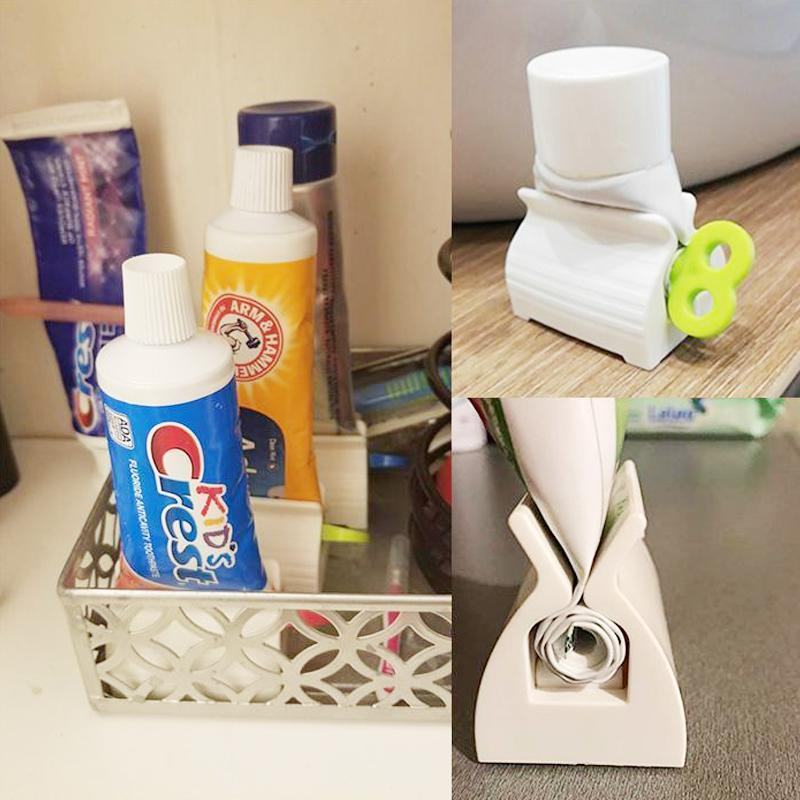 Recyclable Eco-friendly Toothpaste Squeezer
