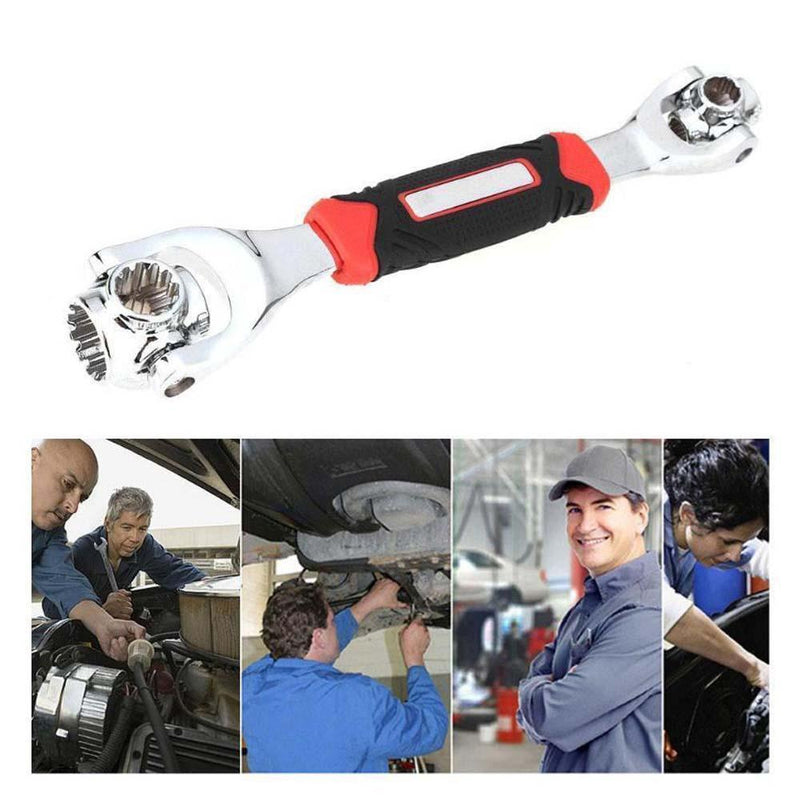 Domom® 48-In-1 Multipurpose Bolt Wrench