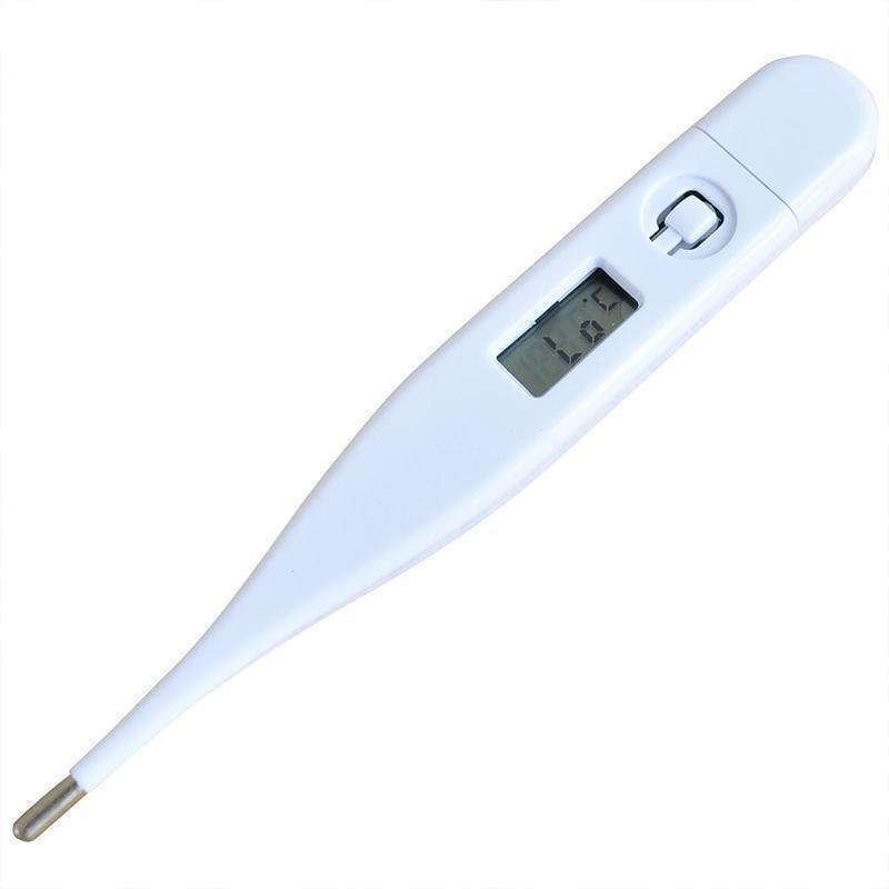Digital Child Adult Temperature Measurement Thermometers