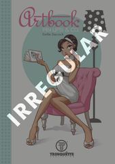 ARTBOOK Pin-Ups & Co. (IRREGULAR)